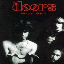 L.A. Woman ( LP Version ) 1997 The Doors