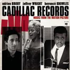 Music From The Motion Picture Cadillac Records 2008 Cadillac Records