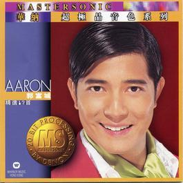 Aaron Kwok 24K Mastersonic Compilation 2012 郭富城