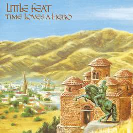 Day At The Dog Races 1987 Little Feat