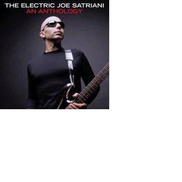 The Electric Joe Satriani: An Anthology 2003 Joe Satriani