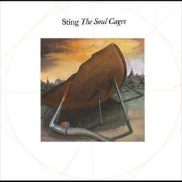The Soul Cages 1998 Sting