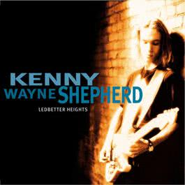 Ledbetter Heights 1995 Kenny Wayne Shepherd
