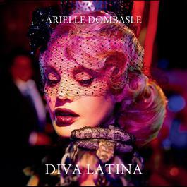 Diva Latina 2011 Arielle Dombasle