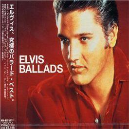 Elvis Ballads V.1 1991 Elvis Presley