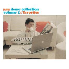 Demo Collection Volume 1 Favorites 2004 陈辉阳