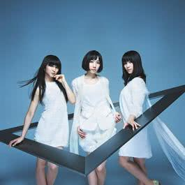 Triangle 2013 Perfume