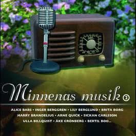 Minnenas Musik Vol.2 2000 Various Artists