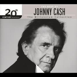 Best Of/20th Century 2007 Johnny Cash
