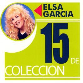 15 De Coleccion 2003 Elsa Garcia
