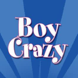 Boy Crazy 2007 Various Artists
