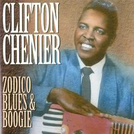 Zodico Blue & Boogie 2006 Clifton Chenier