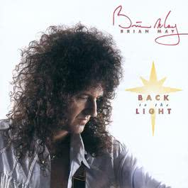 Back To The Light 1992 Brian May