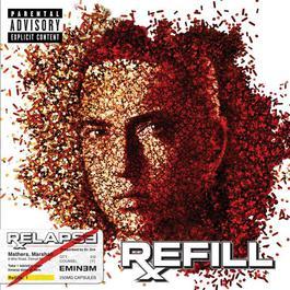 Relapse: Refill 2009 Eminem
