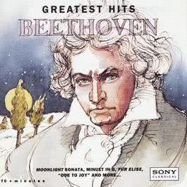 Beethoven: Greatest Hits 1994 Eugene Ormandy