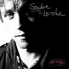 Say It All 2006 Sondre Lerche