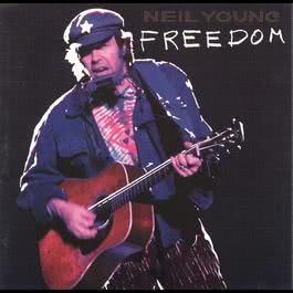 Freedom 2007 Neil Young