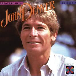 Greatest Hits Vol. 3 1984 John Denver