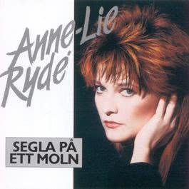 Segla P Ett Moln 1990 Anne-Lie Ryd