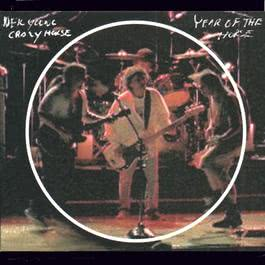 Year of the Horse (Live) 2013 Neil Young