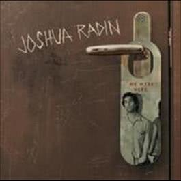 We Were Here 2008 Joshua Radin