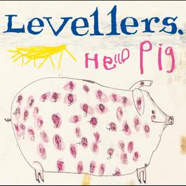 Sold England [Remastered Version] 2000 The Levellers