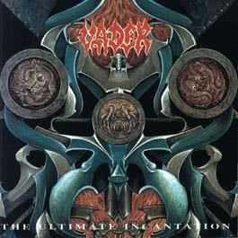 The Ultimate Incantation 1999 Vader