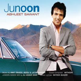 Junoon 2007 Abhijeet Sawant