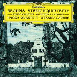 Brahms: String Quintets 1997 Chopin----[replace by 16381]