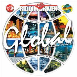 Riddim Driven: Global 2007 Various Artists