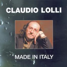 Made In Italy 2007 Claudio Lolli