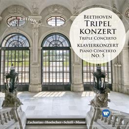 Beethoven: Tripelkonzert 2014 Christian Zacharias