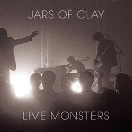 Live Monsters 2010 Jars Of Clay