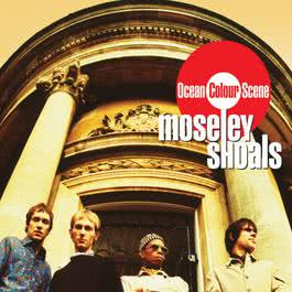 Moseley Shoals 1996 Ocean Colour Scene