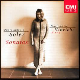 Soler: Sonaten 2003 Marie-Luise Hinrichs
