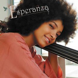 Esperanza 2008 Esperanza Spalding
