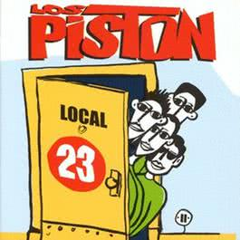 Fantasma 2002 Los Piston