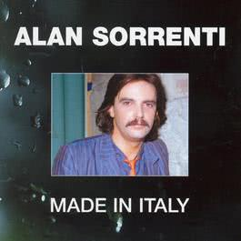 Made In Italy 2006 Alan Sorrenti