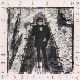 Dreamin' (Escape) 1992 Lou Reed