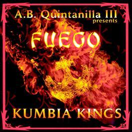 Fuego 2004 A.B. Quintanilla III