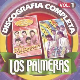 Los Palmeras - Discografia Completa Vol.1 2001 Los Palmeras