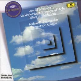 Schoenberg: VerklA¤rte Nacht; Pelleas und Melisande 1998 Berliner Philharmoniker; Herbert Von Karajan