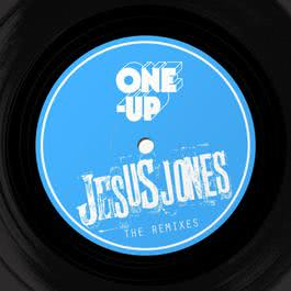 The Remixes 2008 Jesus Jones