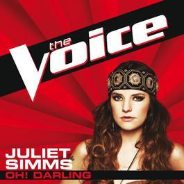 Oh! Darling 2012 Juliet Simms