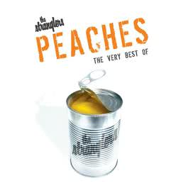 Peaches - The Very Best Of The Stranglers 2003 扼杀者