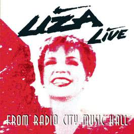 Liza Live from Radio City Music Hall 1992 Liza Minnelli