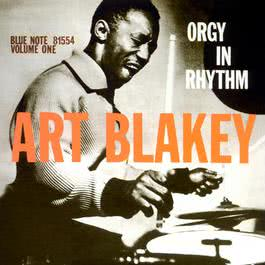 Orgy In Rhythm 1993 Art Blakey
