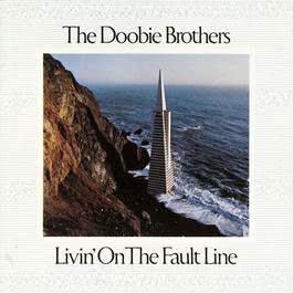 There's A Light 1988 The Doobie Brothers