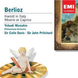 Berlioz - Orchestral Works 2007 Yehudi Menuhin