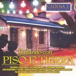 Bailando En Patio E' Tierra 2001 Various Artists
